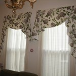 Mandolin Valances