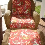 Outdoor Cushions (2)