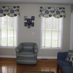 Imperial Valances & Toss Pillows (1)