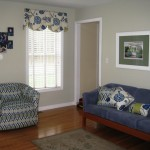 Imperial Valances & Toss Pillows (2)