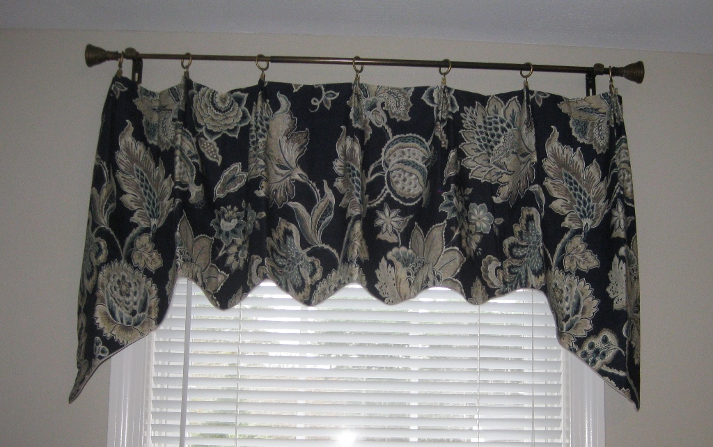 treatments valance claire sheer co geometric achim panel window single pinch importing curtain pleat pdx