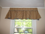 Chantilly Valance